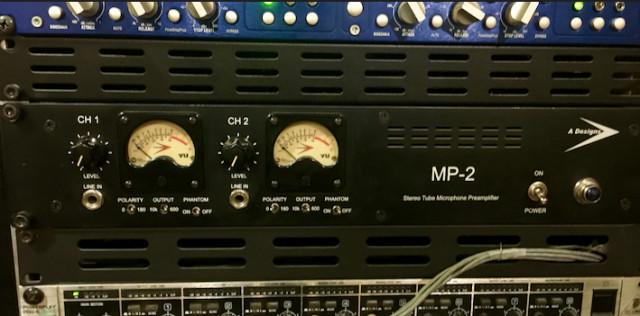 A-Designs MP2