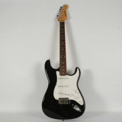 Guitarra ACADEMY con amplificador de segunda mano E305347