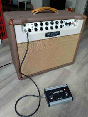 Mesa Boogie Lone Star Special 1x12