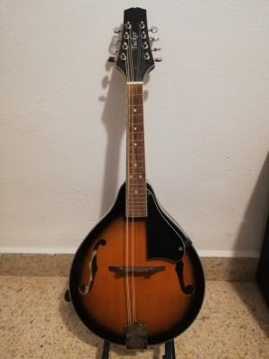 Mandolina Tucker MA 001