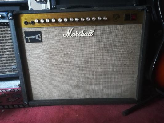 Marshall jtm 60 2x12 - Made in England