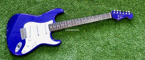 Fender stratocaster ri62 matching headstock japan
