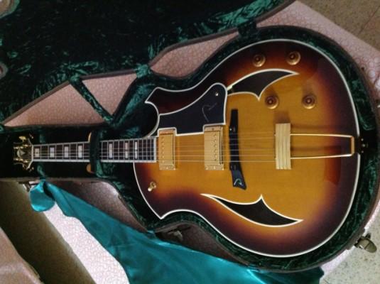 Guitarra Parker PJ12