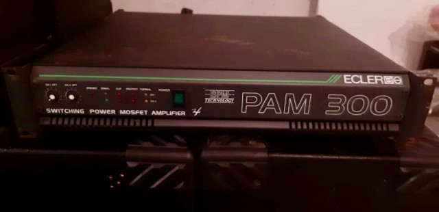 Ecler PAM 300