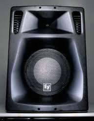 Altavoces Electrovoice SX+500 2 unidades