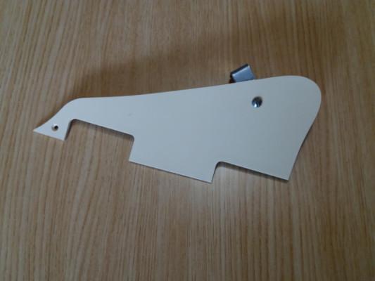 golpeador para guitarra (modelo les paul o similares)