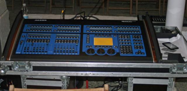 High End Systems HOG 1000 DMX