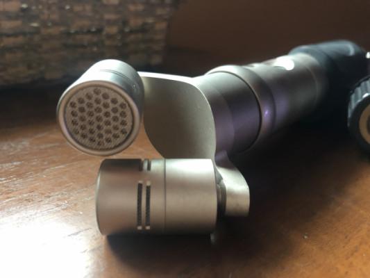 Micrófono RODE NT 4 Stereo Mic
