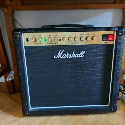 Marshall DSL 20 w combo