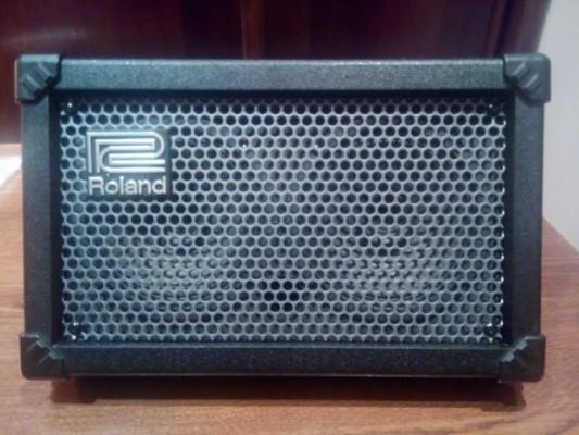 Vendo amplificador cube street
