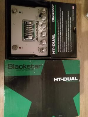 ht dual distorsion blackstar BAJADA de precio