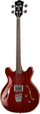 Compro guild starfire bass