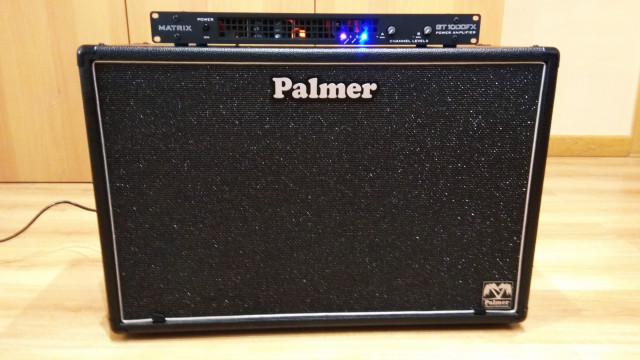 Palmer 2x12 Envío incluido