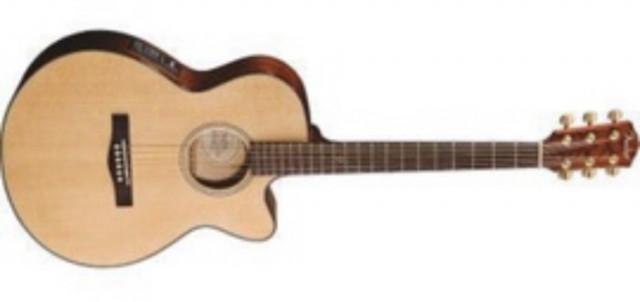 Electroacústica Fender