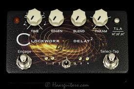 Clockwork delay v2 - REBAJADO