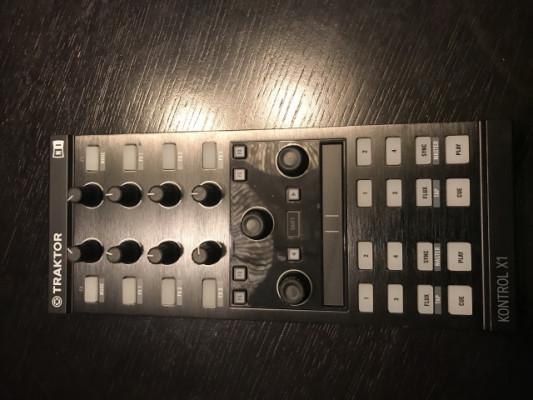 TRAKTOR KONTROL X1 MKII