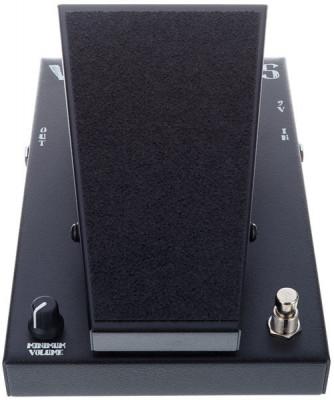 Morley volumen pedal plus