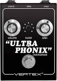 Vertex Ultraphonix REBAJADO
