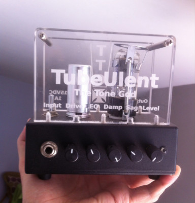 The Tone God TubeUlent