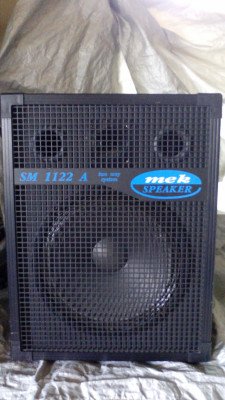 MEK Speaker 1122 A  (100w - Full Range).