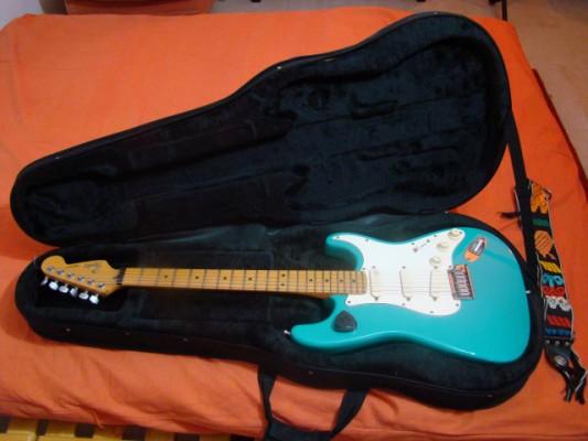 Fender Stratocaster USA Strat Plus 87-88