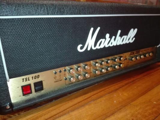 amplificador Marshall JCM 2000 TSL 100 (RESERVADO)
