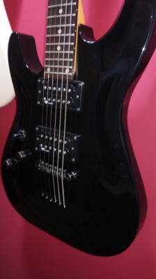 SGR C1 by Schecter