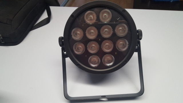 PACK FOCOS LED SERIE LUMIPAR