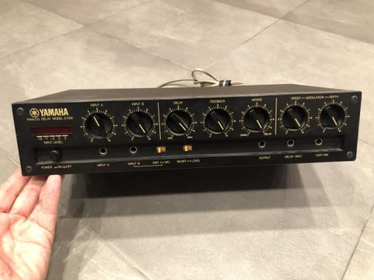 Yamaha E1005 Analog Delay