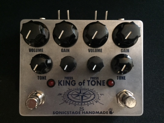 Analogman King Of Tone (Sonicstage clon)