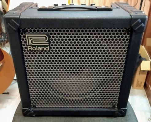 Amplificador ROLAND CUBE-30X