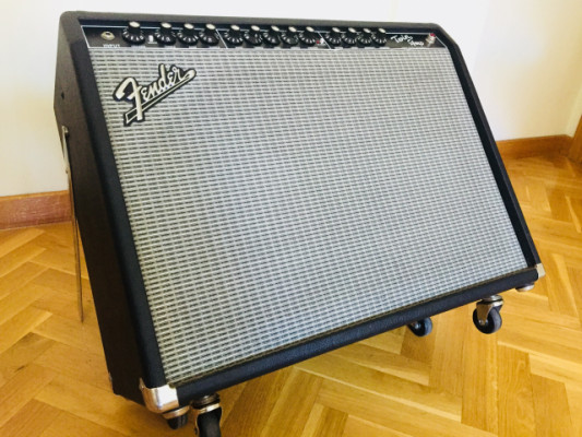 Fender Twin Amp 100 / 25 watts