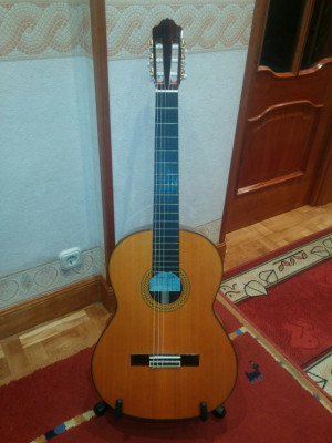 Guitarra Clásica ESTEVE 9C/B
