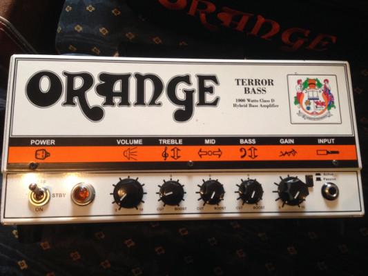 Orange Bass Terror 1000W