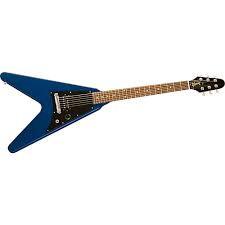 Gibson Fliying V melody maker