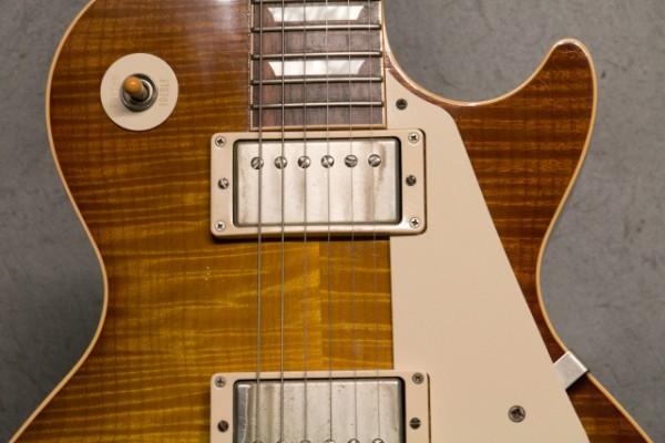 Gibson Les Paul 1959 Reissue R9 (2008)