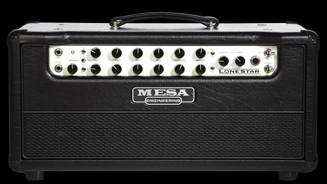 Mesa boogie Lonestar Head. Último modelo. Nuevo!!!