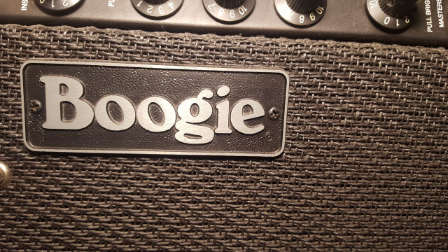 Mesa boogie mark IV combo