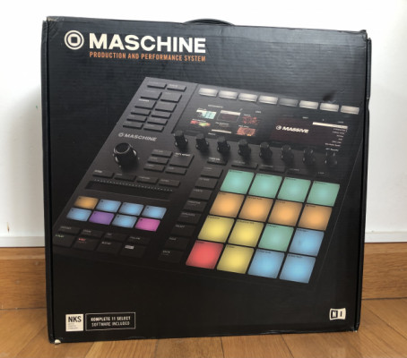 MACHINE MK3