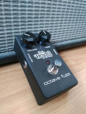 Octave Fuzz Jimi Hendrix Dunlop