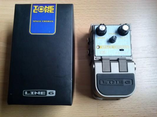 Tone Core Space Chorus Line 6