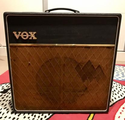 VOX AC15 del '64