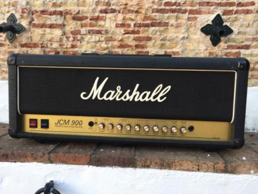 Marshall JCM 900 4100 años 90