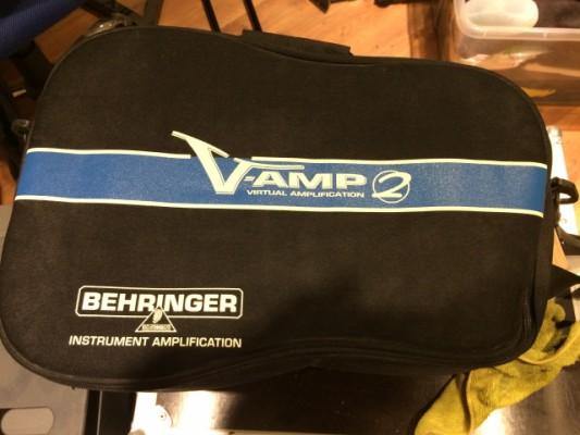 behringer V-amp2
