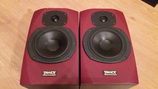 Tannoy Reveal USA
