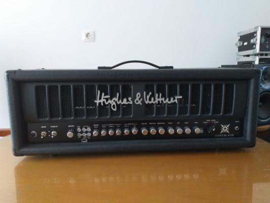"Hughes & Kettner Coreblade ""High-Gain Made in Germany"""