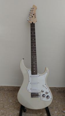 O CAMBIO Line6 Variax Standard WH