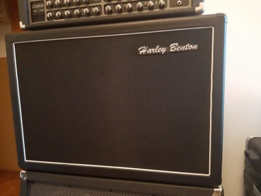 Harley Benton 2x12 v30