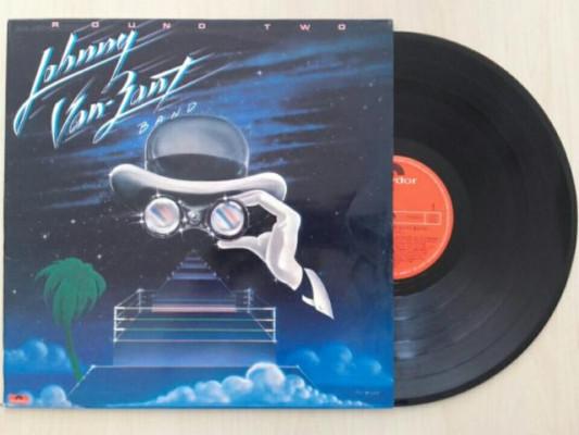 Johny Van-Zant Band - Lp (Lynyrd Skynyrd)