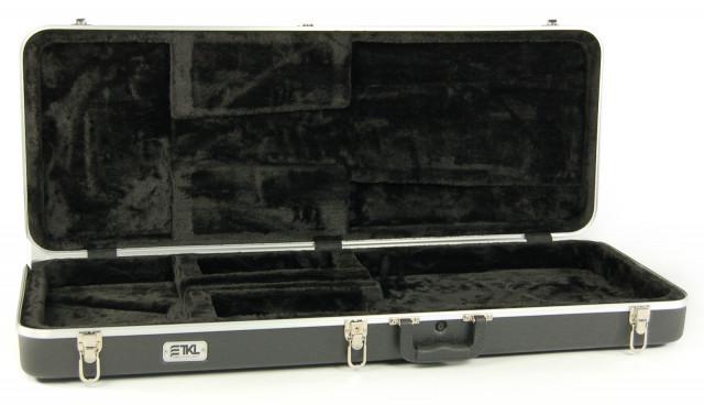 RESERVADO Estuche guitarra TKL 8530 ABS Rectangular Fit-All Electric